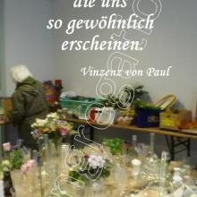 Nr. 515 / Motiv: Flohmarkt im Haus Katharina in Hannover