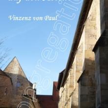 Nr. 522 /Motiv: Weg zwischen Dommuseum und Gymnasium Josephinum in Hildesheim