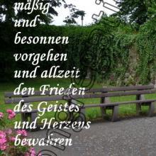 Nr. 386  / Motiv: Gieselwerder Gemeinde Oberweser