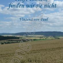 Nr. 389  / Motiv: Landschaft bei Hildesheim