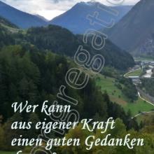 Nr. 403  / Motiv: Inntal bei Zams/Tirol