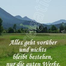 Nr. 413  / Motiv: Inzell Landkreis Traunstein/Bayern