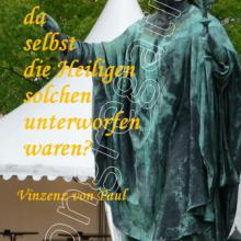 Nr. 441 / Motiv: Bernwardsdenkmal auf dem Domhof in Hildesheim