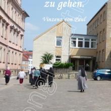 Nr. 491 / Motiv: Auf dem Hildesheimer Domhof