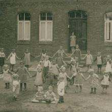 Schwesternstation St. Martin in Emmerke: Kindergarten (1937)